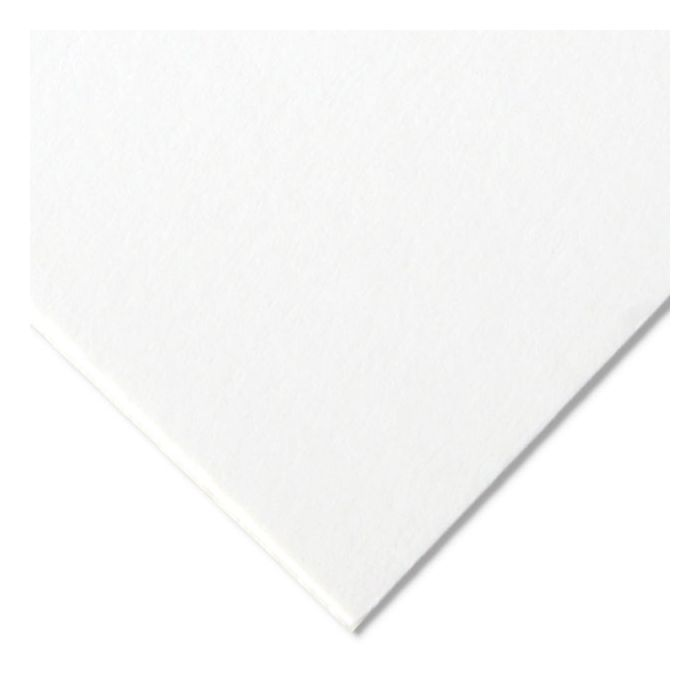 16 x 20 in 10 Sheets//Pad Canson Paper Canvas Pad White