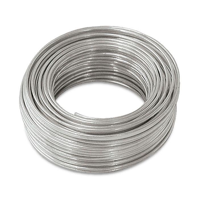 OOK Steel Galvanized Wire, 19-gauge on
