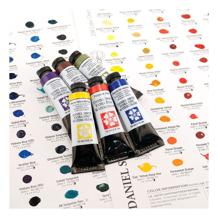 Cool Art Supplies To Try