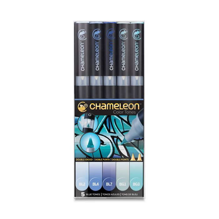 5 SET EARTH TONES USE TO BLEND CHAMELEON COLOURS CHAMELEON COLOR TOPS