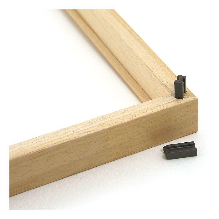 Nielsen Bainbridge Wood Frame Kits natural 11 in.