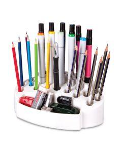 Desktop Organizer (Art Supplies Not Included)