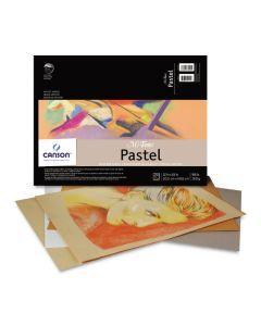 Mi-Teintes Pastel Paper Pad with Artwork by Julie Davis