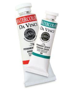 Da Vinci Artists' Watercolor Tubes