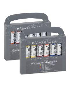 Da Vinci Artists' Watercolor Sets