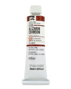 Alizarin Crimson, 40 ml. tube