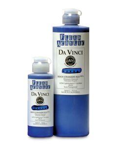 Da Vinci Fluid Acrylics, 4 and 16 oz. Bottle