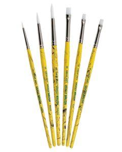 Uggly Brushes