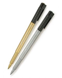 Metallic Pitt Artist Pens