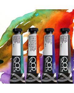 QoR Modern Watercolors
