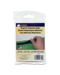 Magnetic Adhesive Strips