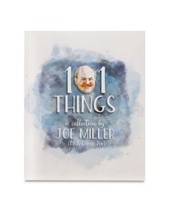 101 Things: A Collection by Joe Miller