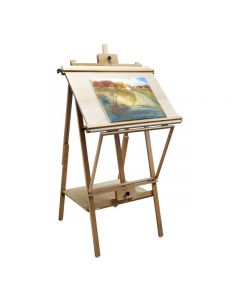 All-Purpose Easel Table