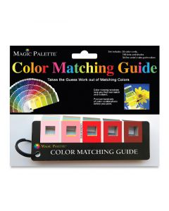 Color Matching Guide