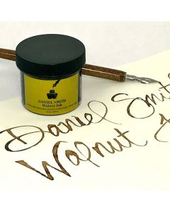 Walnut Ink (Pen and Paper Not Included)