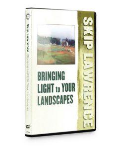 Bringing Light to Your Landscapes DVD