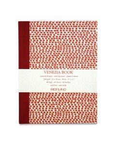 """Venezia Art Book, 9"""" x 12"""""""