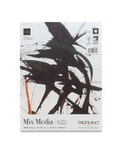 """Studio Mixed Media Fat Pad, 9"""" x 12"""""""