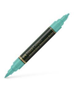 Watercolor Marker, Cobalt Green