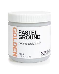 Pastel Ground, 16 oz.