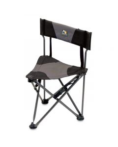 Quik-E-Seat, Black