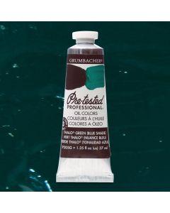 Phthalo Green (Blue Shade), 37 ml.