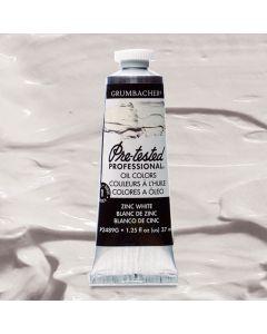 Zinc White, 37 ml.