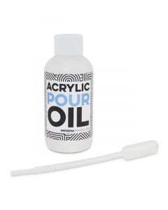 Acrylic Pour Oil, 4 oz.
