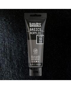 Iridescent Graphite, 118 ml.
