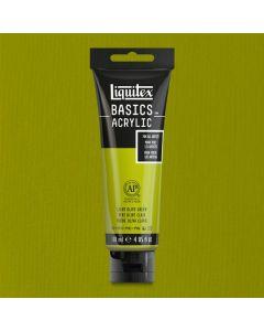 Light Olive Green, 118 ml.