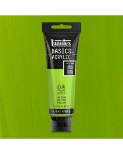 Lime Green, 118 ml.