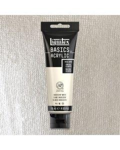 Iridescent White, 118 ml.