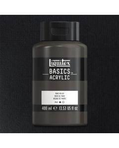 Mars Black, 400 ml.