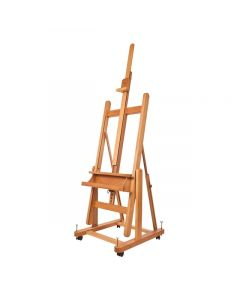 Deluxe Convertible Easel M-18D