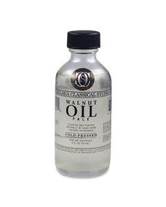 Walnut Oil, 2 oz.