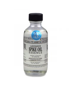 Chelsea Classical Studio Lavender Spike Oil Essence Solvent