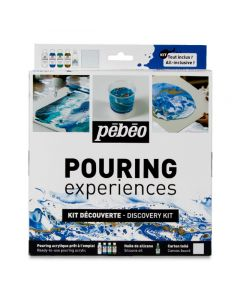 Pouring Experiences Discovery Kit