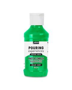 Pebeo Pouring Acrylic, 118 ml. Bottle