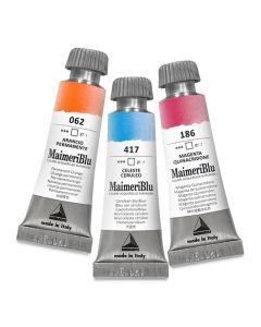 MaimeriBlu Watercolors