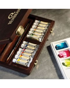 Traditional Box, Set of 12 Tubes