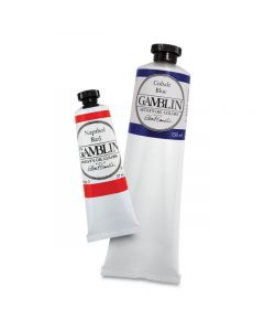 Gamblin Artists' Oil Colors