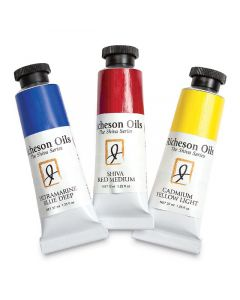 Richeson Oils, The Shiva Series