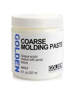 Coarse Molding Paste, 8 oz.