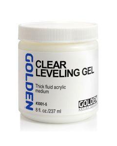 Clear Leveling Gel, 8 oz.