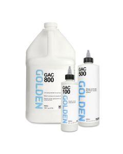 Golden GAC Acrylic Polymer Mediums