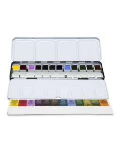Metal Box, Colors of Inspiration, Set of 12