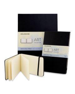 Moleskine Watercolor Albums