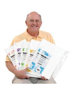 Cheap Joe's Watercolor Paper Sample Packs