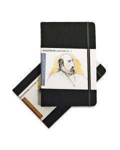 Hand Book Artist Journals