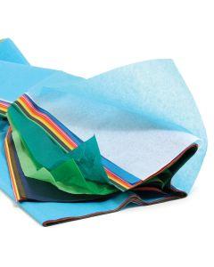 Spectra Deluxe Art Tissue Assortment